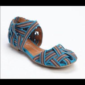 Jeffrey Campbell Custard Sandals